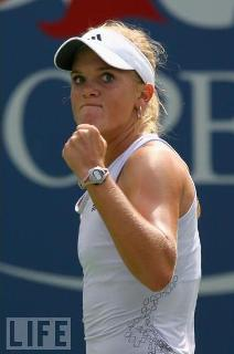 Melanie Oudin ousts Nadia Petrova to reach US Open quarterfinals
