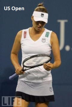 Vera Zvonareva - U.S. Open - Day 13 - Photo - LIFE_1291324213821
