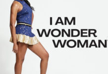 venus williams wonder woman eleven